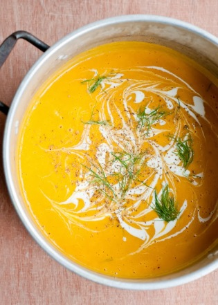 roasted+butternut+squash+and+fennel+soup