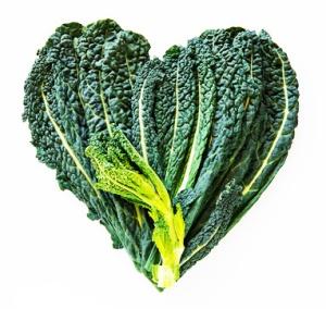 kale-heart